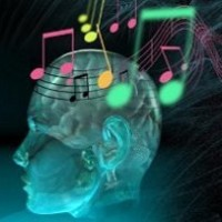 La música hace más lentas y uniformes las ondas cerebrales