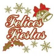 Muy Felices Fiestas