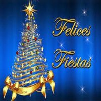 Feliz Navidad y Año Nuevo 2019 con Mucha Energía